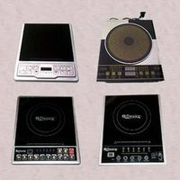 Induction Cooker Accessories