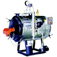 Small Industrial Boiler(Sib)