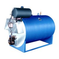 Ldo/Hsd Fired Hot Water Generator