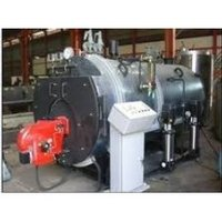 Ldo / Hsd / Wood/ Coal Fired Steam Generator