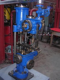 Boiler Feed Pump