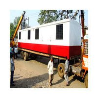 Ces 10 X 40 Portable Cabins