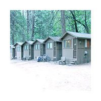 6'X4' Wooden Cabins