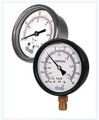 Economical Gauges (Aeg)