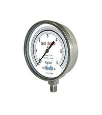 Test Gauges (Atg)