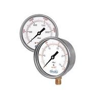 Low Pressure Capsule Gauges (Alp)