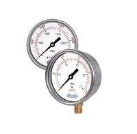 Low Pressure Capsule Gauges (Alp)