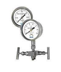 Differential Pressure Gauges (Abd)