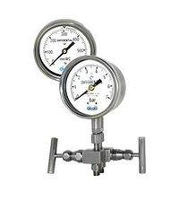 Differential Pressure Gauges (Abd)