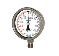 Fire Fighting Gauges (Aff)