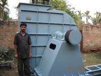 Heavy Duty Centrifugal Fans