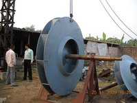 Motorized Centrifugal Fans