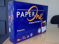Paper One All Purpose A4 80gsm