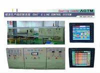 Coating Line Control Systems