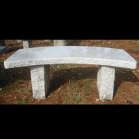Granite Bench