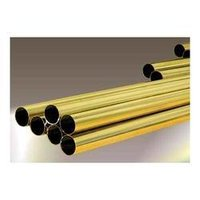 Admiralty And Aluminum Brass Tubes