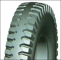 Backhoe Loader Front Tyre