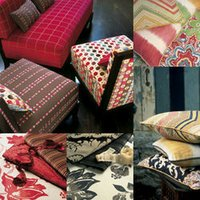 Barter Exchange for Soft Furnishings