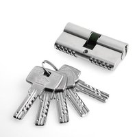 High Security Cylinder Locks