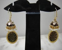 Kundan Jhumka