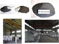 99.9% High Purity Silicon Powder