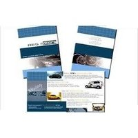 Brochure Designing Service