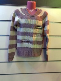 Sweater For Children