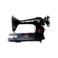 Rotary Hook Sewing Machine