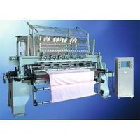 Multi Needle (Dadao) Quilting Machines