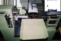 Manually Operated Thread Form Machine