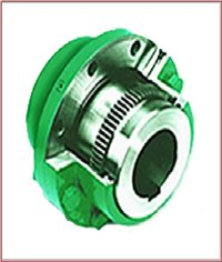 Drive Lines Coupling