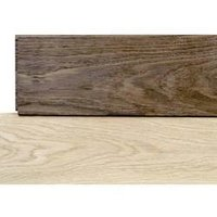 Heat Treated Wood Products