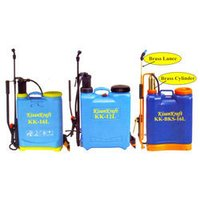 Knapsack Sprayers (Hand Operated)