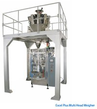 Excel Plus Multi Head Weigher