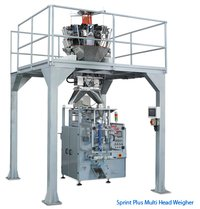 Sprint Plus Multi-Head Weigher