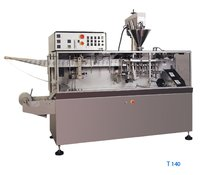 Plc Based T140 Packaging Machine