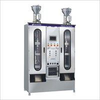 Double Head Filling Machine