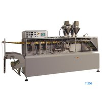 T 200 Compact Packaging Machine