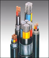 LT-Power & Control Cable