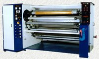 Fully Automatic High Speed Roll Winding Machine