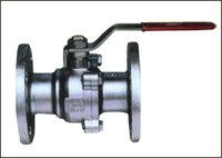 Industrial Ball Valve