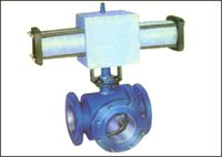 Fire Safe Design Ball Valve
