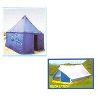 Hdpe Pvc Tent