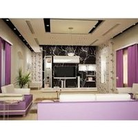 Residential Interior Designing