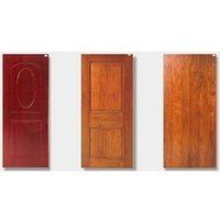Real Wooden Doors