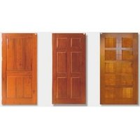 Engineered Doors
