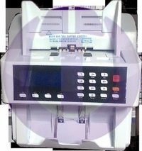 Loose Note Counting Machine With Super Fake Note Detector