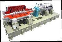 Centrifugal (Ammonia) Compressor