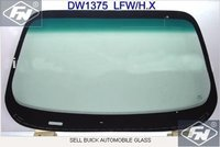 Automobile Windshield Glass
