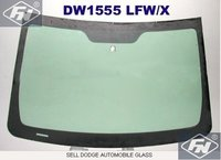 Automobile Laminated Window Glass